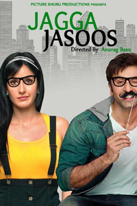 Watch Jagga Jasoos trailer