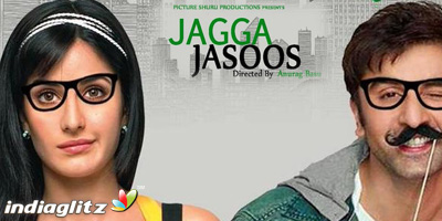 Jagga Jasoos Music Review