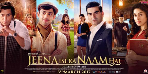 Jeena Isi Ka Naam Hai Review