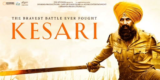 Kesari Music Review