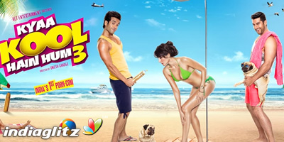 Kyaa Kool Hain Hum 3 Music Review