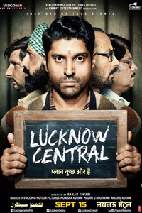 Watch Lucknow Central trailer