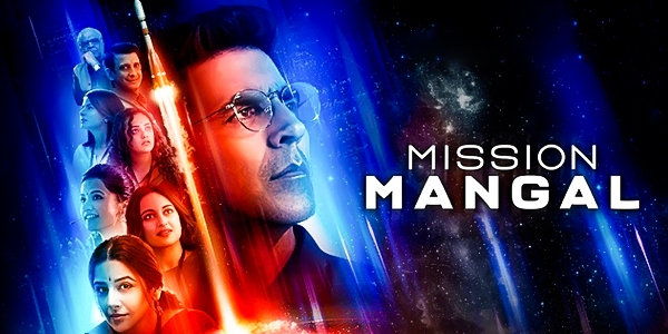 Mission Mangal Music Review