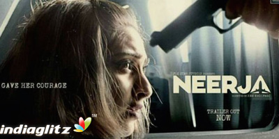 Neerja Music Review
