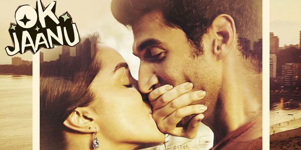 Ok Jaanu Music Review