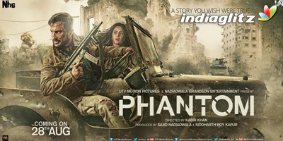 Phantom Review