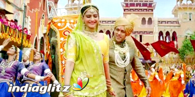 Prem Ratan Dhan Payo Music Review