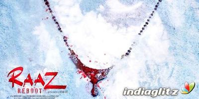Raaz Reboot Review
