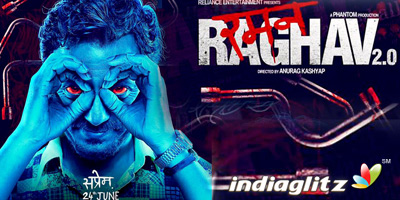 Raman Raghav 2.0 Review