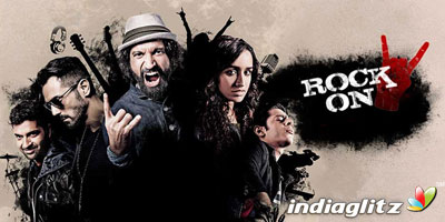 Rock On 2 Music Review