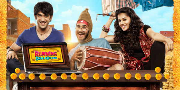 RunningShaadi.com Review