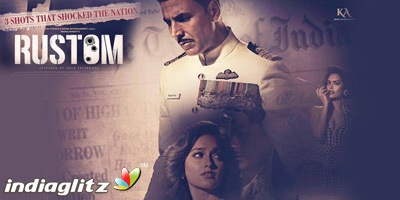 Rustom Music Review
