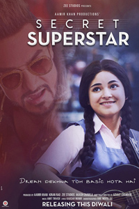 Watch Secret Superstar trailer