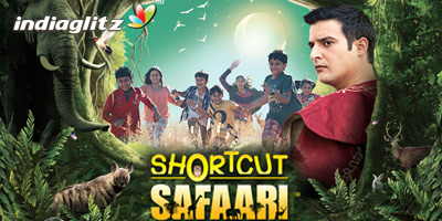 Shortcut Safaari Music Review