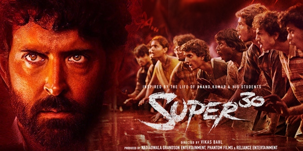 Super 30 Music Review