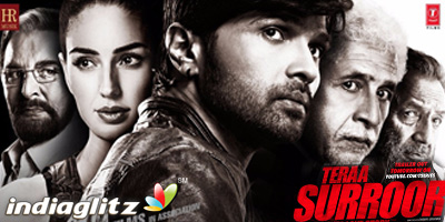 Teraa Surroor Review