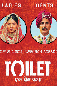 Watch Toilet - Ek Prem Katha trailer
