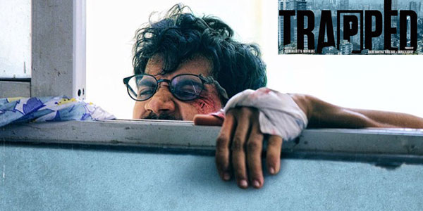 Trapped Review