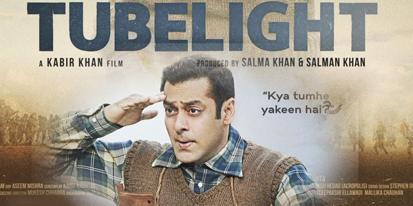 Tubelight Music Review