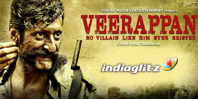 Veerappan Music Review
