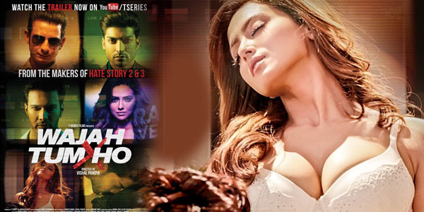 Wajah Tum Ho Music Review
