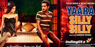 Yaara Silly Silly Music Review
