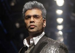 Karan Johar Clears The Air on 'Dostana 2' Rumors