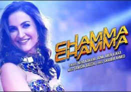 Elli AvrRam Gives A Sassy Twist In The Recreated Version Of