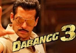 Salman Khan Aka Chulbul Pandey Wraps Up 'Dabangg 3' Maheshwar Schedule!