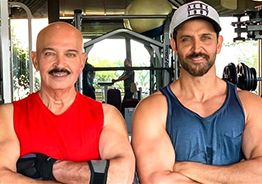 Hrithik Roshan Reveals Dad Rakesh Roshan Is Battling Cancer!