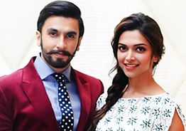 Deepika and Ranveer to pair again?
