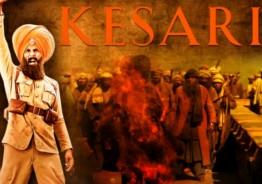 Akshay Kumar Unveils The 'Glimpses Of Kesari' That Are Unmissable!