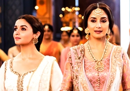 "'Kalank' First Song ""Ghar More Pardesiya"" Is Out And Its Stunning And Graceful!"