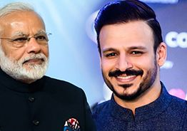 Vivek Oberoi becomes Prime Minister