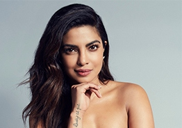 Priyanka Chopra Gets Featured In USA Today's List Of 50 Most Powerful Women In Entertainment!