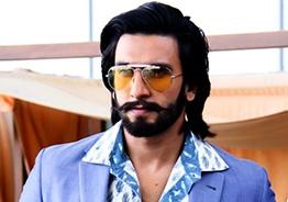 Ranveer Singh goes historical again!