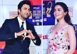 Alia Bhatt & Ranbir Kapoor Dancing To 'Ishq Wala Love' Is Unmissable!