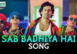 """Varun Dhawan's """"Sab Badhiya Hai"""" Song From 'Sui Dhaaga' Is Indeed A Badhiya Friday Treat!"""