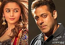 Salman Khan and Alia Bhatt join hands!