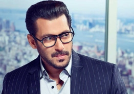 Salman Khan Gifted A Luxury Car To His Special Co-star?
