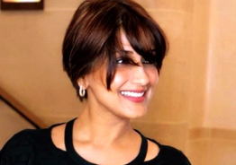 Here's How Sonali Bendre Switched On Her Sunday Sunshine!