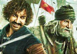 'Thugs of Hindostan' Movie Review
