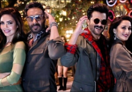 New Party Song Alert! The 3rd Song from 'Total Dhamaal' 'Speaker Phat Jaaye' Out Now!