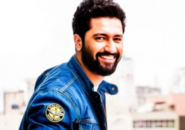 Vicky Kaushal Replaces Shah Rukh Khan In This Film!