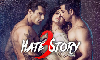 Hate Story 3 Music Review