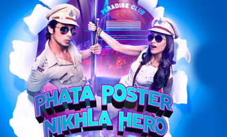 Phata Poster Nikla Hero Music Review