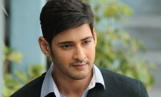 This actress might star alongside Mahesh Babu in this