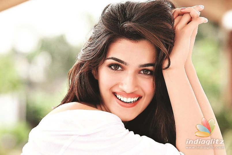 Kriti Sanon: Being A Part Of 'Housefull 4' Is A Privilege!