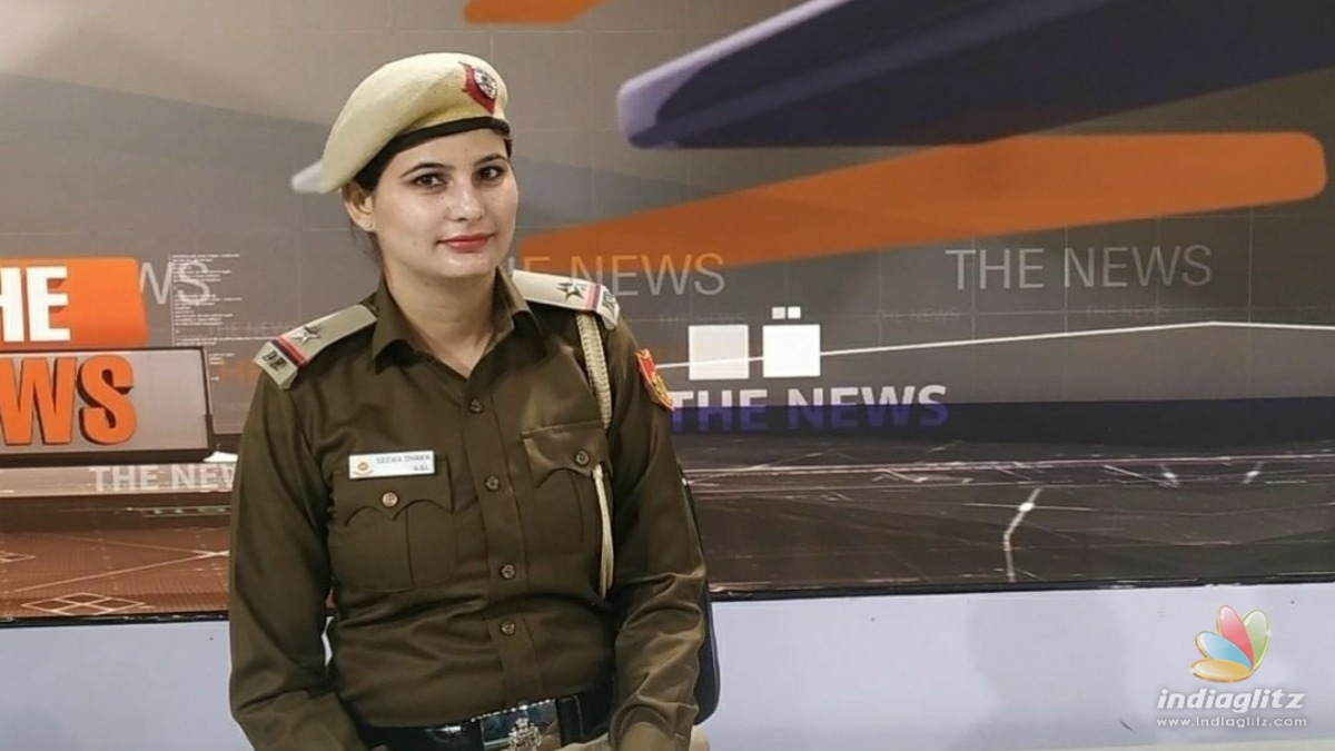 Check out details about the biopic of this female supercop