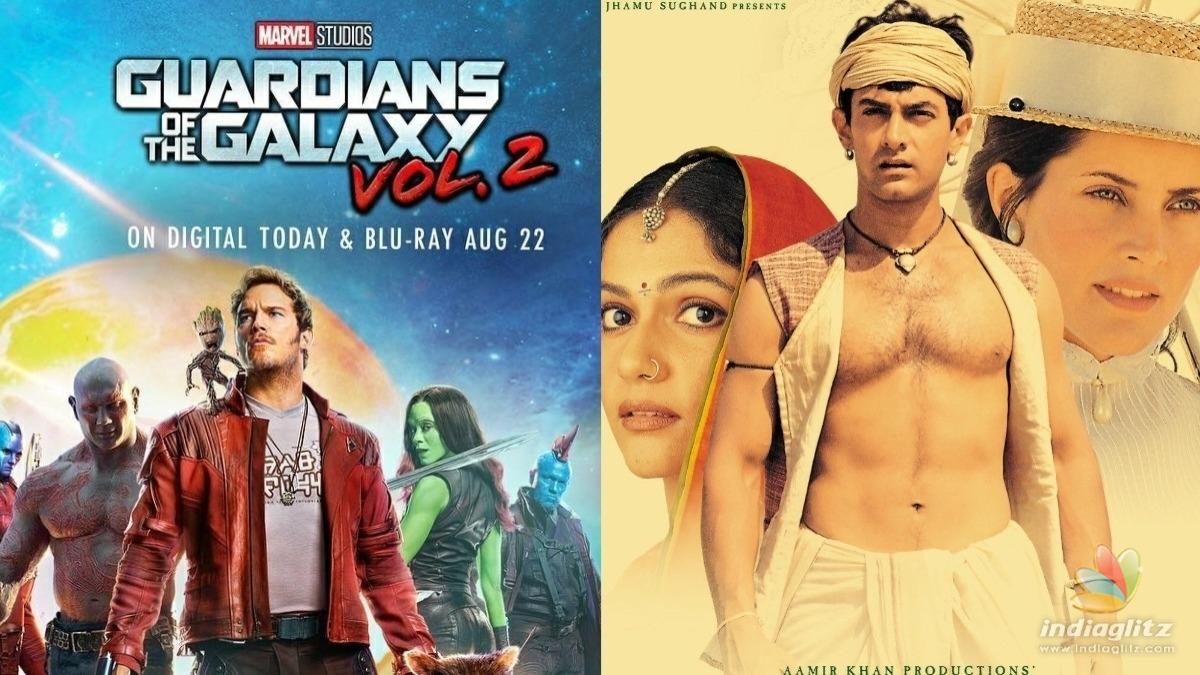Marvel director James Gunn reveals his favourite Bollywood movie